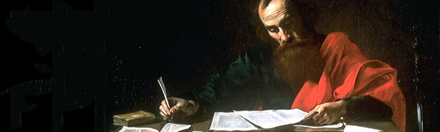 Paul - Galatians