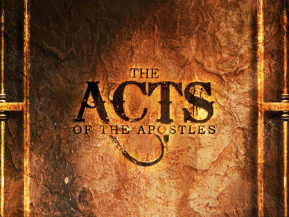 Acts - 5