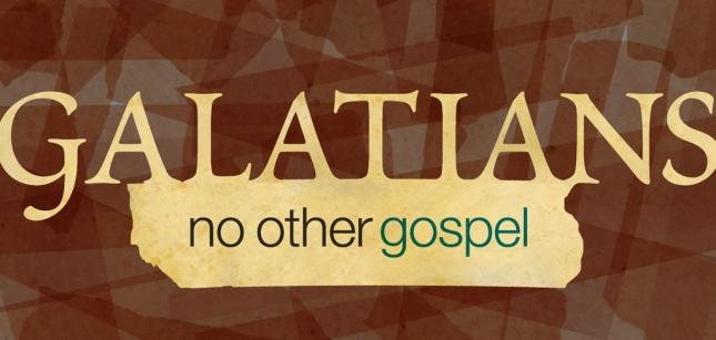 Galatians - 9