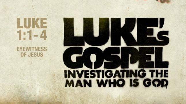 Gospel of Luke - 9